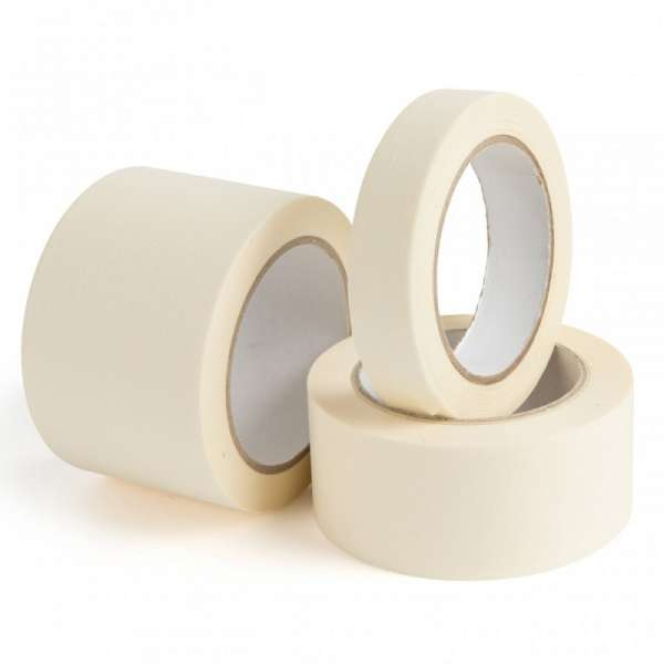 MASKING TAPE 1-1/2 X 60 YARDS