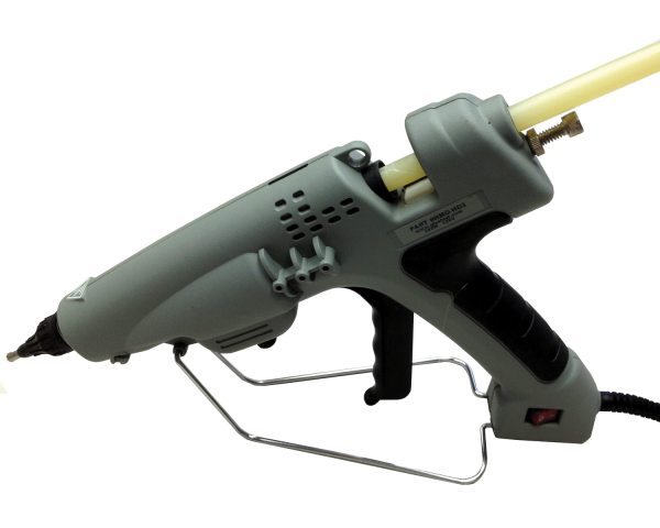 7/16 QUICK HEATING 180 WT GLUE GUN