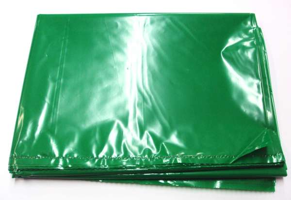 POLY BAG OXO CLEAR 30cm X 180cm 1.5MIL LOW DENSITY FLAT BAG
